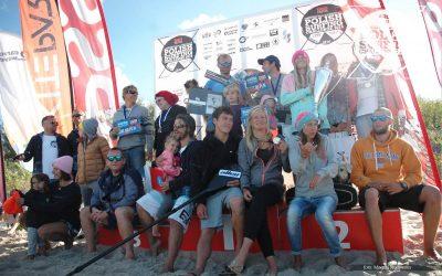 Mistrzostwa Polski w SUP Surfing!