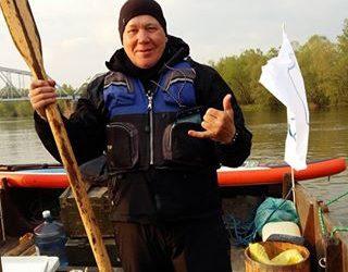 Irek Iron Biernacki- kontra Wisła! :D