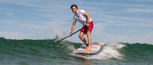 paddle board cena