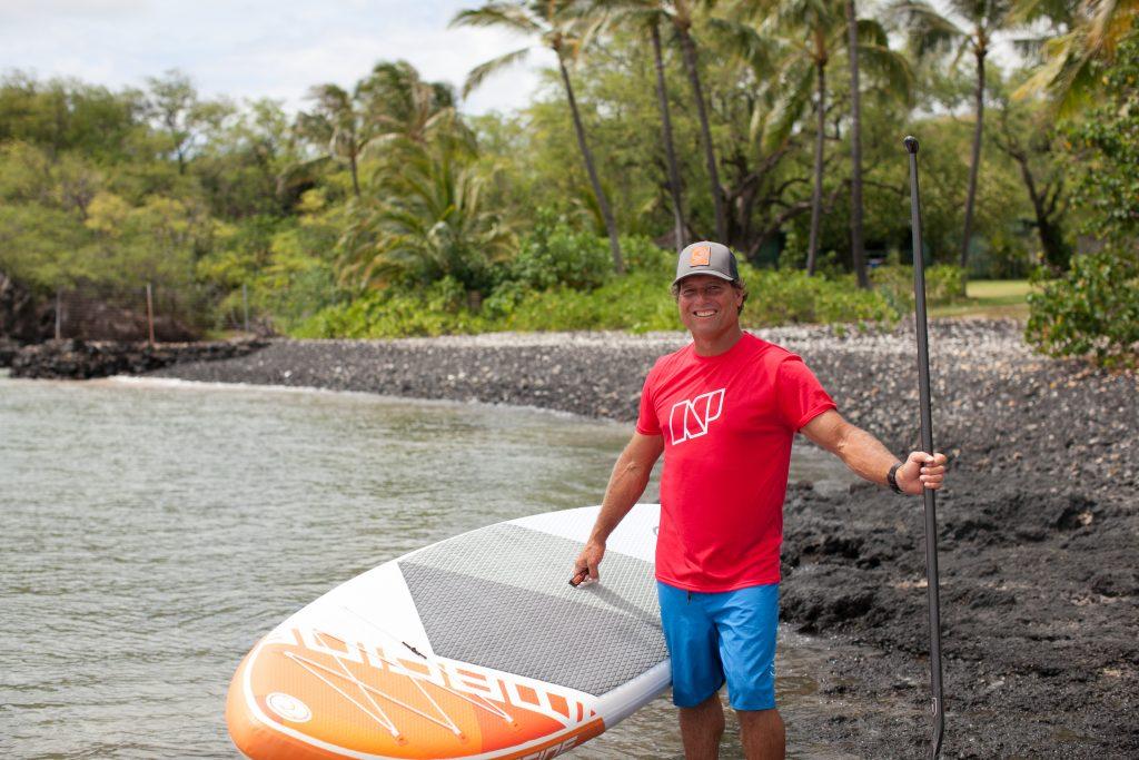 paddle board jak zaczac przygode