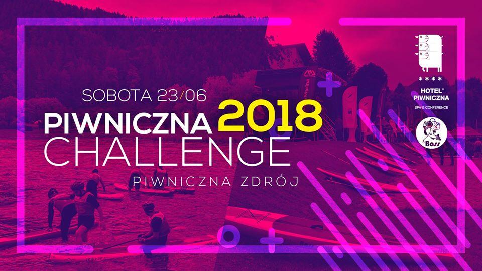 Mistrzostwa Polski w SUP na rzekach 2018